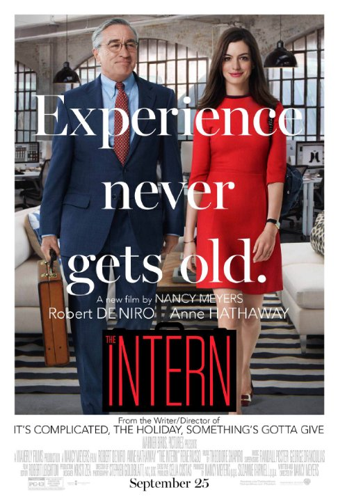 The Intern Technical Specifications