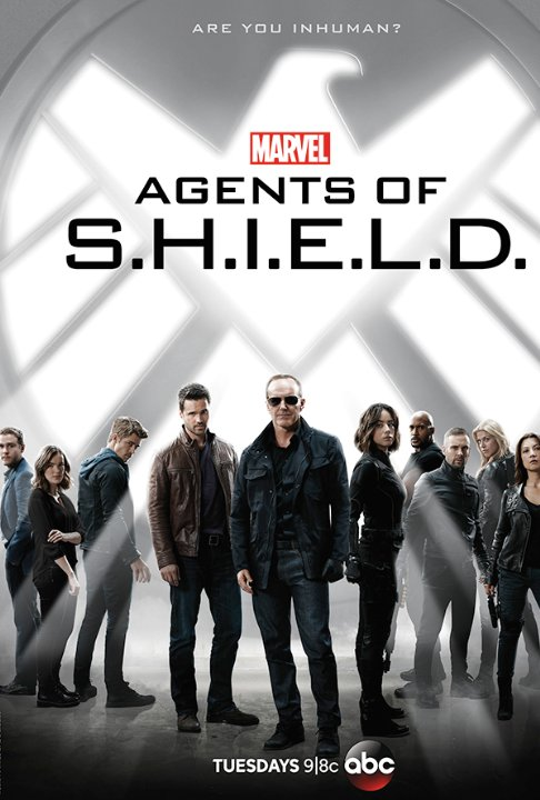 Agents of S.H.I.E.L.D. Technical Specifications