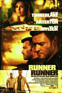 Runner Runner Technical Specifications