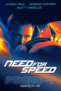 Need for Speed (2014) Technical Specifications