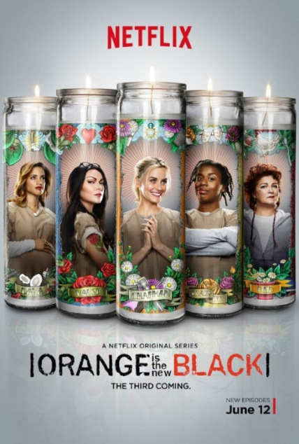 Orange Is the New Black Technical Specifications