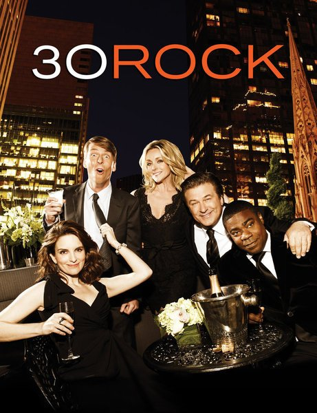 """30 Rock"" Hey, Baby, What's Wrong?: Part 2 
