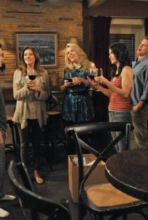 """Cougar Town"" My Life/Your World: Part 1 