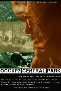 Occupy Central Park Technical Specifications
