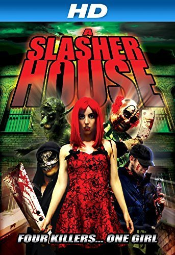 Slasher House Technical Specifications