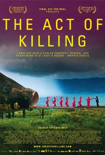 The Act of Killing Technical Specifications