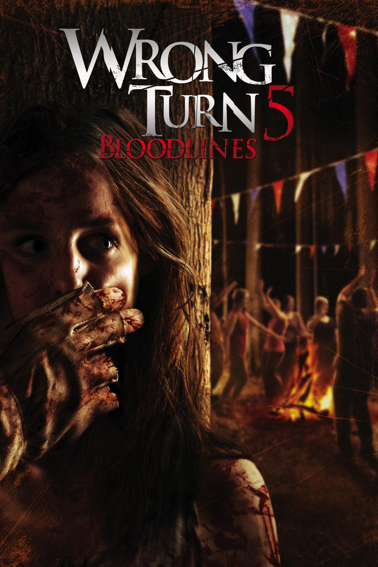 Wrong Turn 5: Bloodlines (2012) (Video) Technical Specifications
