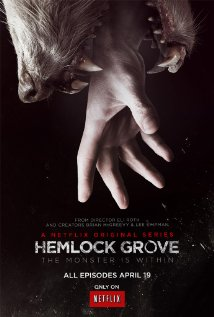 """Hemlock Grove"" The Order of the Dragon 