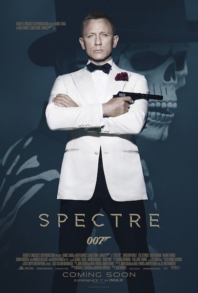 Spectre (2015) Technical Specifications