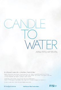 Candle to Water Technical Specifications