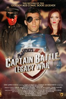 Captain Battle: Legacy War Technical Specifications