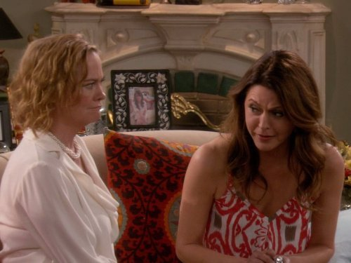 """Hot in Cleveland"" What's Behind the Door Technical Specifications"