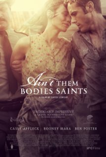 Ain't Them Bodies Saints Technical Specifications
