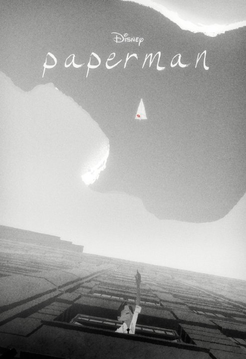 Paperman Technical Specifications