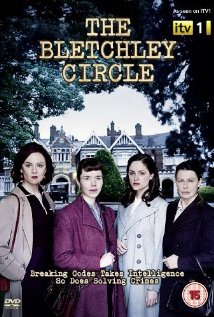 """The Bletchley Circle"" Cracking a Killer's Code: Part 3 