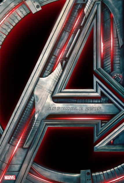 Avengers: Age of Ultron Technical Specifications