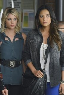 """Pretty Little Liars"" What Becomes of the Broken-Hearted 