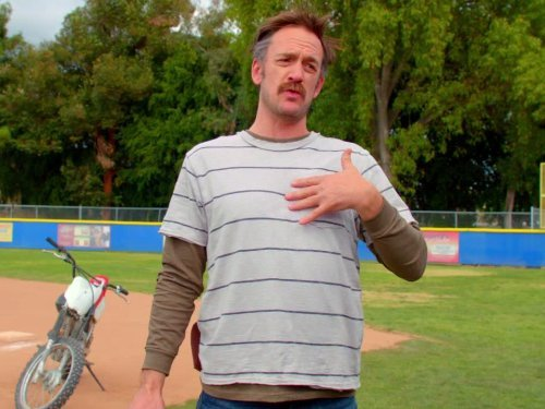 """Happy Endings"" KickBall 2: The Kickening 