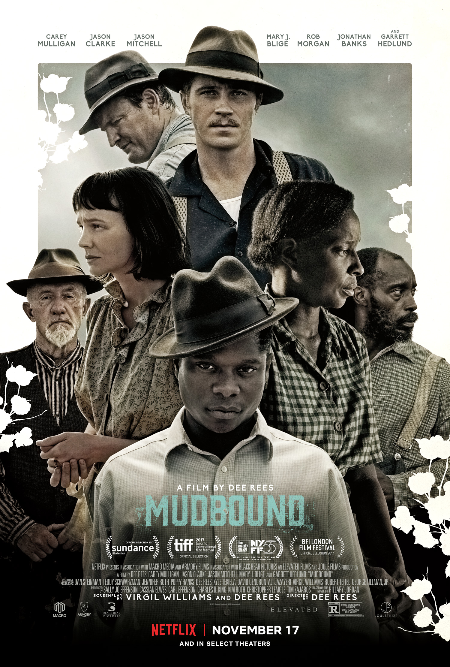 Mudbound | ShotOnWhat?