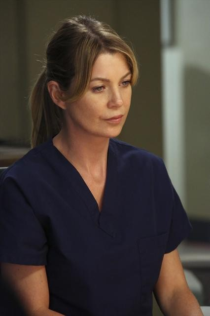 """Grey's Anatomy"" Going, Going, Gone"