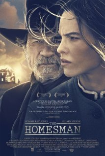 The Homesman | ShotOnWhat?