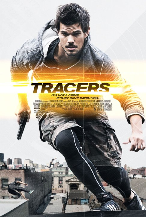Tracers Technical Specifications