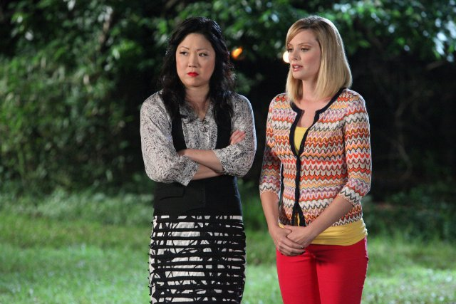 """Drop Dead Diva"" Crushed 