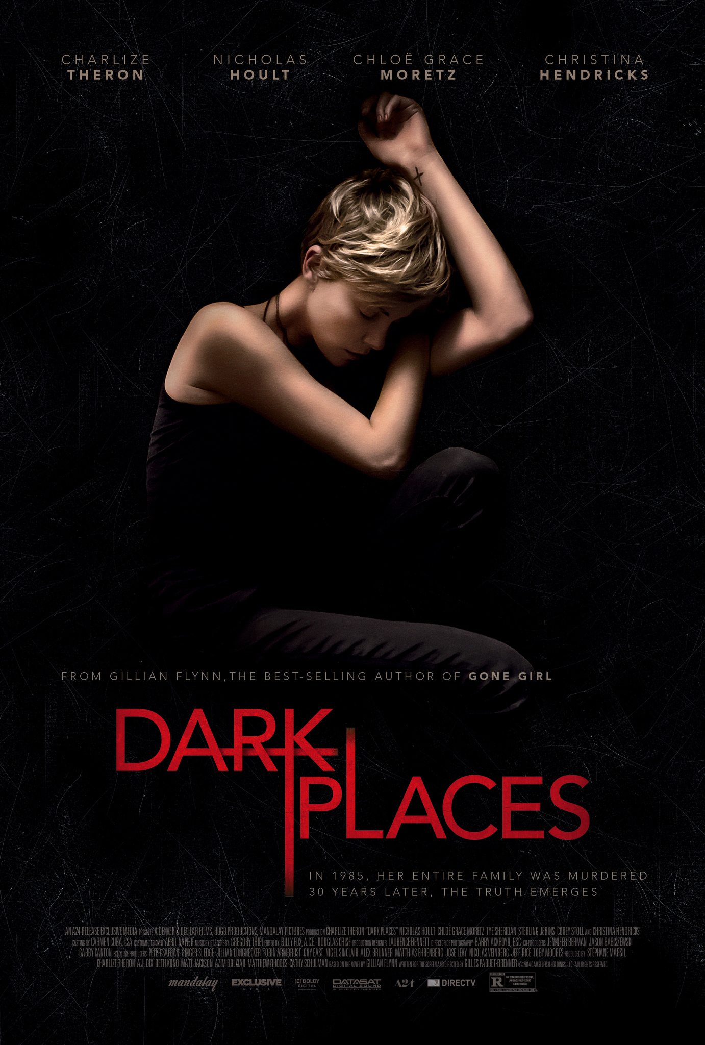 Dark Places (2015) Technical Specifications