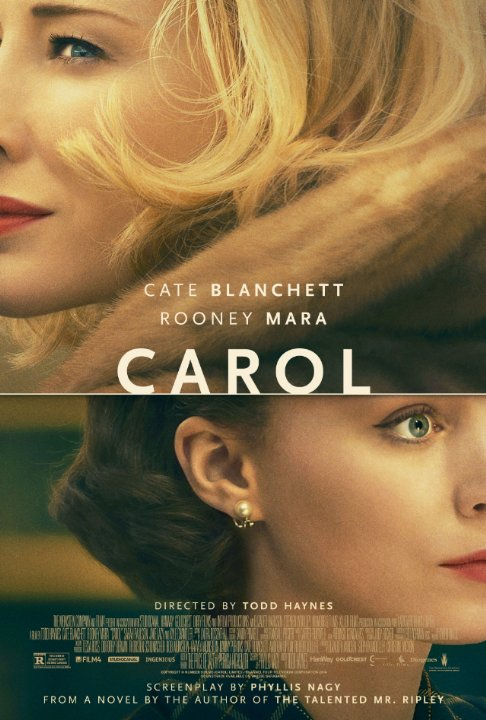 Carol Technical Specifications
