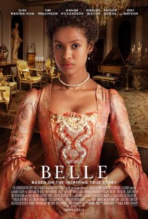 Belle (2013) Technical Specifications