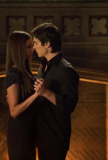 """The Vampire Diaries"" My Brother's Keeper 