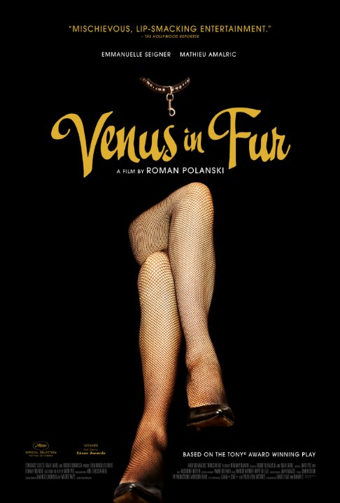 Venus in Fur (2013) Technical Specifications