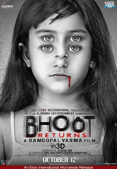 Bhoot Returns | ShotOnWhat?