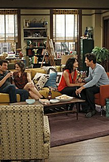 """How I Met Your Mother"" The Pre-Nup Technical Specifications"