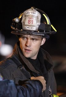 """Chicago Fire"" Two Families Technical Specifications"