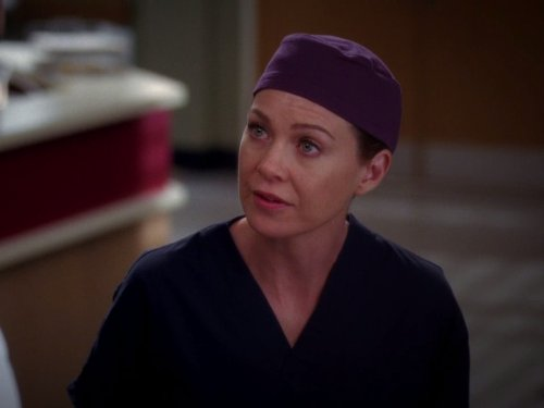 """Grey's Anatomy"" Beautiful Doom"