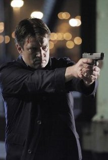 """Castle"" Probable Cause 