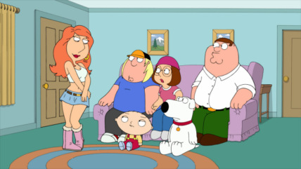 """Family Guy"" Lois Comes Out of Her Shell Technical Specifications"