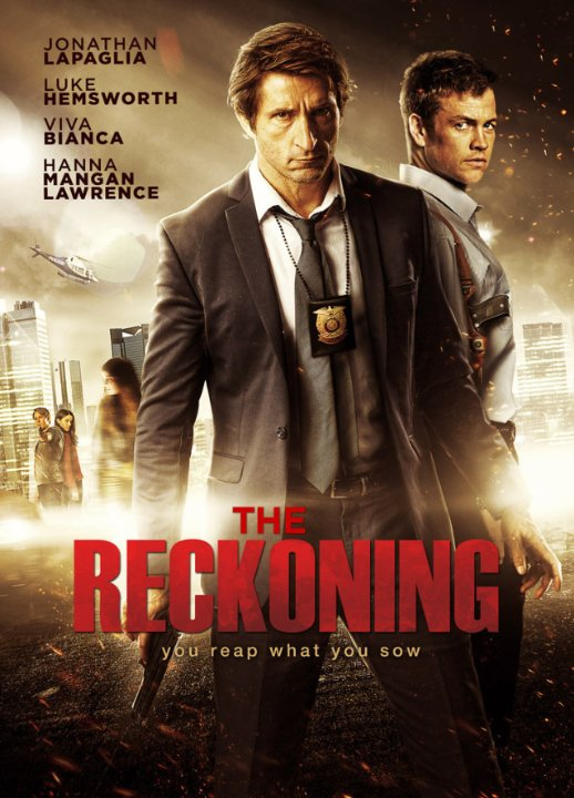 The Reckoning Technical Specifications
