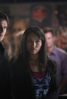 """The Vampire Diaries"" We All Go a Little Mad Sometimes 