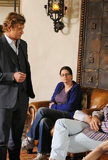 """The Mentalist"" Days of Wine and Roses 