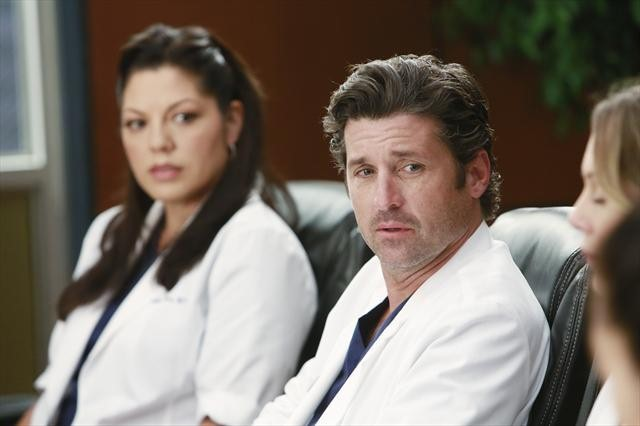 """Grey's Anatomy"" Second Opinion"