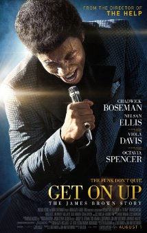 Get on Up Technical Specifications