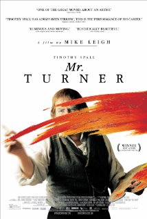 Mr. Turner (2014) Technical Specifications
