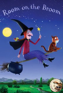 Room on the Broom Technical Specifications