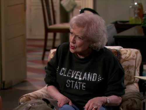 """Hot in Cleveland"" Method Man Technical Specifications"