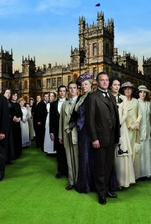"""Downton Abbey"" Episode #4.1 