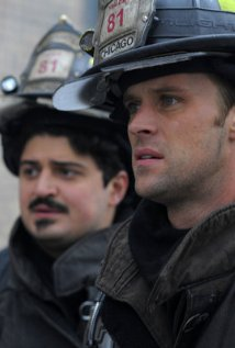 """Chicago Fire"" It Ain't Easy 