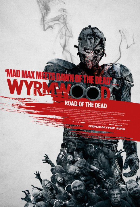 Wyrmwood: Road of the Dead Technical Specifications
