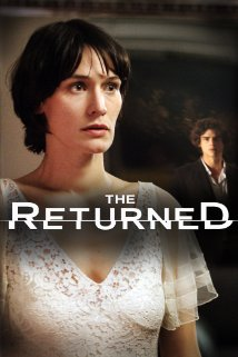 """The Returned"" Julie 